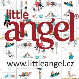 LittleAngel Dita