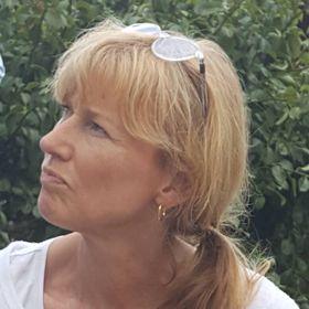 Anki Claesson