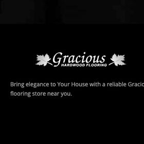 Gracious Hardwood Flooring Inc.