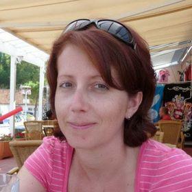 Gabriella Csepreghy