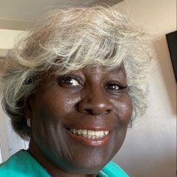 Barbara Deloris Walker