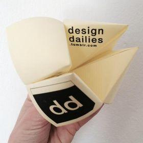 design dailies