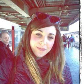 Giulia Pregnolato