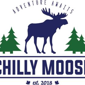 Chilly Moose