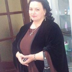 Marina Cherkesova