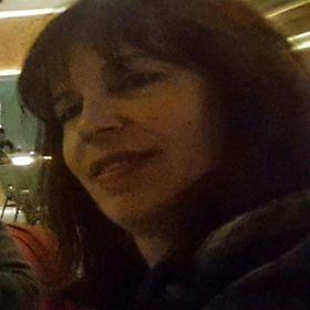 Yianna Zafeiri