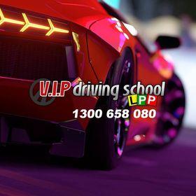 VIP Driving School