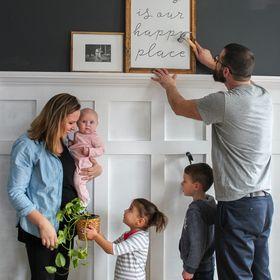 Christina Maria - DIY Home Improvement + Decor