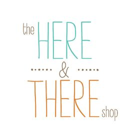Here & There Shop