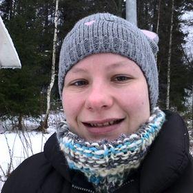 Steffie Eronen