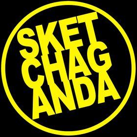 Sketchaganda