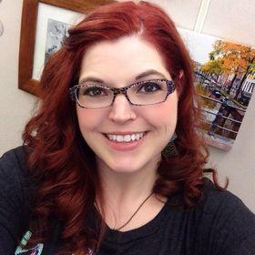 Rebecca Calhoun