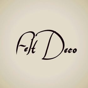 Felt Deco
