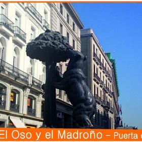 Visite Madri Guias brasileiros, Turismo e Eventos