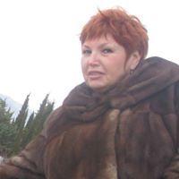 Галина Русяева