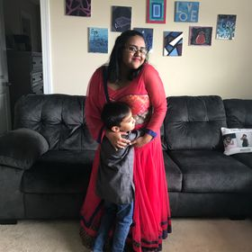 Bhavini Kalyan