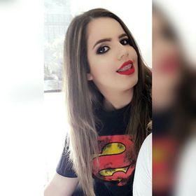 Luana Ferreira Carvalho