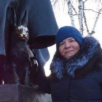 Татьяна Хрипкина