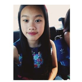 Hannah Teo