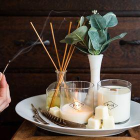 Peripeti Home | Peripeti Candles