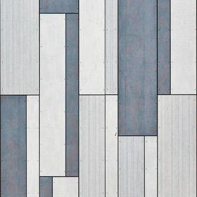 EQUITONE facade