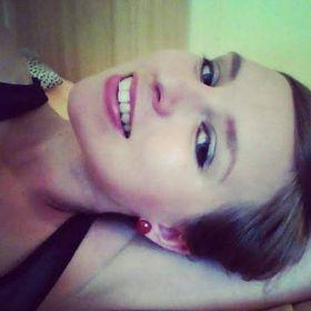 Laura Horackova