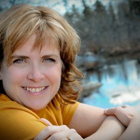 Genevieve Graham - Writing Wildly Editing Services
