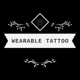 Wearable Tattoo