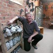 Garry Jones Ceramics to make you smile