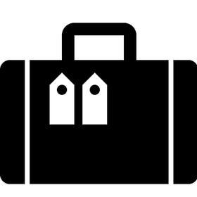 Repjegy a bőröndben