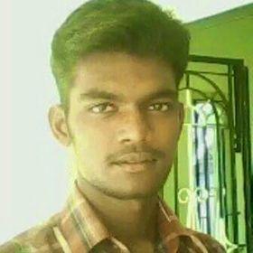 Sathishkumar Ramasamy