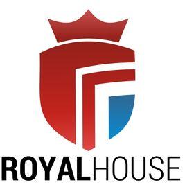 Royal House Drzwi Bramy Okna