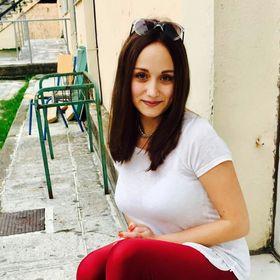 Σάρα Μιχαέλα Μπέλλου