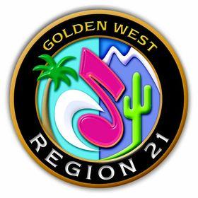 Golden West Region 21