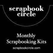 Scrapbook Circle