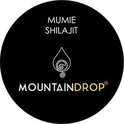 MOUNTAINDROP Shilajit