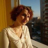 Anastasiya Druzhaeva