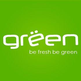 Agencia Green