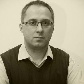 Bálint Sinkovics