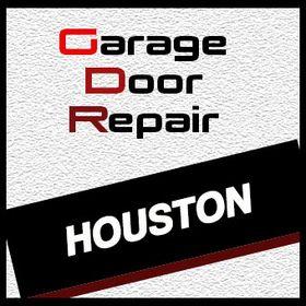 Garage Door Repair Houston 24/7 Service