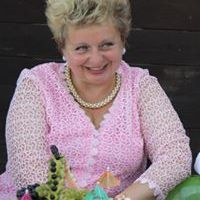 Татьяна Слесарева