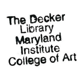 Decker Library, MICA