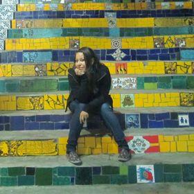 Tania Zeballos Riquelme