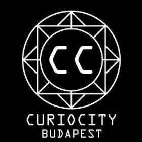 CurioCity Budapest