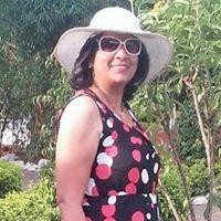Supriya Shah