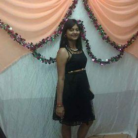 Prathna Harypersad