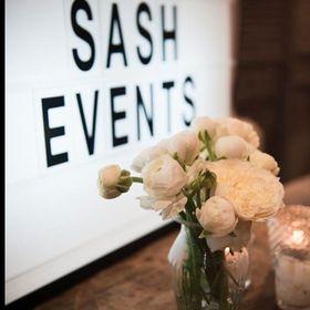 Sash Events