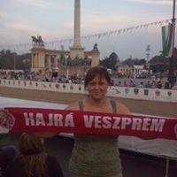 Rozália Szabó