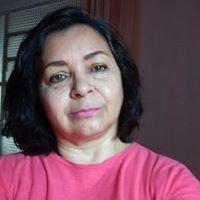 Maria Alonso Fusa