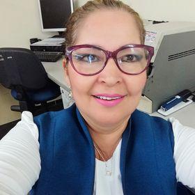 Gloria Maria Vera Galvan